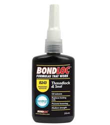 Bondlock B 243 threadlock