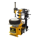 Bradbury Auto Tyre Changer with assist arm