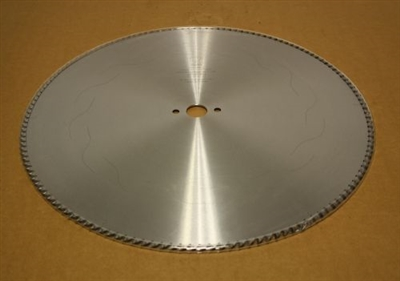 Dimter Saw Blade - 500mm OD