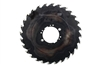Raimann Ripsaw Blade -- 28 Teeth (350mm OD)