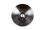 Grinding Wheel Flange - Tapered bore