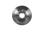 Grinding wheel flange - Hydraulic clamping