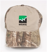 Reward Points WEINIG Hat - 1500 points