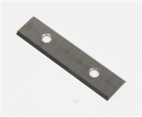 Replaceable Inserts for Shear Heads