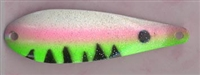 Finish 567<br>PEARL -PEARL/PINK/GREEN SAW