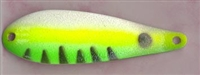 Finish 569<br>PEARL -PEARL/CHART/GREEN SAW