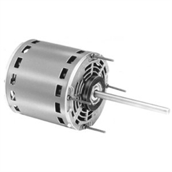 Mars Motors 10729 1/3hp 208-2230v, 1075rpm, 1 Speed , 2.4 Amp Outdoor Condenser Fan Motor