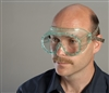 11003 Ventilated Safety Goggles