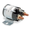 White Rodgers 124-114111 Solenoid w/ Continuous Duty, Normally Open Continuous Contact Rating 100 Amps (24 VDC Isolated Coil)