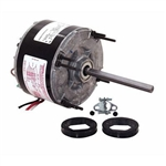Century Motors 136A (AO Smith), 5 5/8 Inch Diameter Totally Enclosed Fan/Blower Motor 115 Volts 1075 RPM 1/6 H.P.