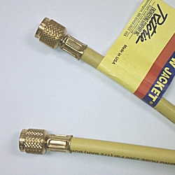 "Yellow Jacket 14536 Plus II 3/8"" Str Fl x 3/8"""