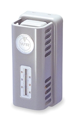 White Rodgers 152-10 Heating Only Line Voltage, SPST, Open On Rise Thermostat (Concealed Dial)