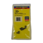 Yellow Jacket 19020 Replacement Gasket (10 Pak)