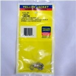 Yellow Jacket 19040 Sealright Repair & Rebuild Kit