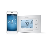 Sensi Pro Wi-Fi Programmable Thermostat for Smart Home, 4H/2C