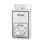White Rodgers 1A16-51 Heavy Duty Line Voltage Thermostat