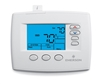 White Rodgers 1F83-0422 Universal Single Stage, Multi-Stage or Heat Pump Non-Programmable Digital Thermostat