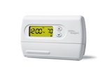 White Rodgers 1F87-361 7-Day Programmable Thermostat, 24 Volt or Millivolt system