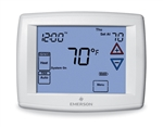 White Rodgers 1F95-1277 Programmable, 3H/2C, Big Blue Digital Touchscreen Thermostat