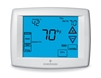 White Rodgers 1F95-1291 Programmable, 4H/2C, Big Blue Digital Touchscreen Humidity Thermostat