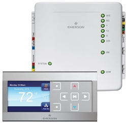 Emerson 1HDEZ-1521 Emerson Inspire Universal 4-Wire Thermostat System