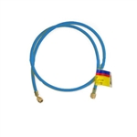 Yellow Jacket 21425 R410A-60 Eu Blue Hose