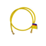 "Yellow Jacket 21504 R410A 48"" JP Yellow Hose"