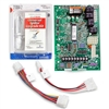 White Rodgers 21M51U-843 Universal Two-Stage HSI Integrated 3-Speed (PSC) Furnace Control Kit