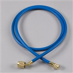 "Yellow Jacket 22218 Havs-18"" Blue Hose"