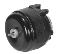 Century 248 Unit Bearing Motor, 16 Watt