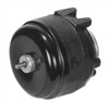 Century 250, Unit Bearing Fan Motor, 115 Volt, 1500 RPM