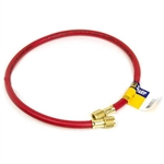 Yellow Jacket 28012 B-12 Red Plus Ii Hose