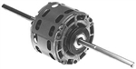 Century 323A, 5 In. Diameter Double Shaft Motor, 1/12-1/20-1/30 HP
