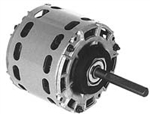 Century 345 5 In. Diameter Single Shaft Fan/Blower Motor 1/6