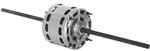 Century 347 5 In. Diameter Double Shaft Motor 1/8-1/12-1/20-1/30 HP