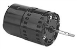 Century 349 Draft Inducer Motor with Switch 1/125 HP