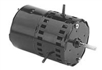 Century 357 Draft Inducer Motor with Switch 1/30 HP