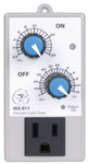 IGS-011 PRECISE CYCLE CONTROLLER DAY OR 24H