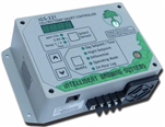 IGS-221 co2/rh/temp Controller