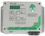 IGS-100 co2 Smart Controller