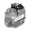 "White Rodgers 36C03A-410 Gas Valve, 3/4"" X 3/4"", 120 VAC, Thermocouple Actuated Line Interrupter"