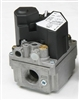 "White Rodgers 36H32-304 1/2"" X 3/4"" Gas Valve, 24 VAC, Proven Pilot Valve, Fast Open, Electric On/Off Switch"