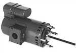 Century 371 Draft Inducer Motor with Switch 1/8 HP
