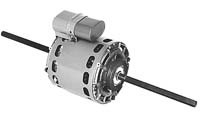 Century 372 5 In. Diameter Double Shaft Motor 1/25 HP