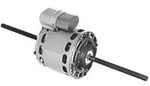 Century 373 5 In. Diameter Double Shaft Motor 1/30 HP