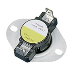 "White Rodgers 3F01-140 3/4"" Snap Disc Fan Control, Cut-In- 140 Degrees F, Cut-Out - 120 Degrees"