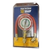 Yellow Jacket 40341 Red Pressure F w/Quick Coupler & Hose