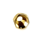 Yellow Jacket 41135 Valve Retaining Nut - Series 41/Titan (6)