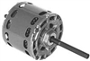 Century 415 5 In. Diameter Single Shaft Open Fan/Blower Motor 1/12 HP