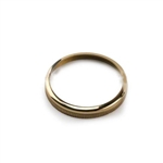 Yellow Jacket 49040 Brass Gauge Ring